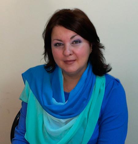 Юлия Каминская