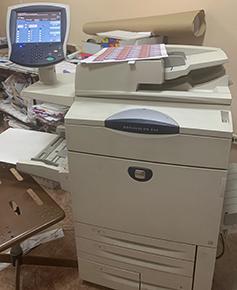 Технология цифровой печати