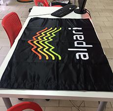 Флаги образец