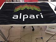 Флаги - образцы изделий