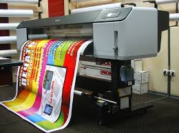 Реклама печати баннеров