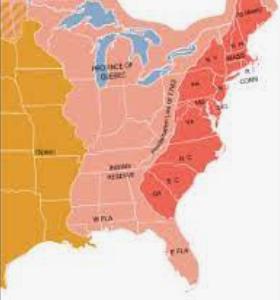 Исторические предпосылки формирования политической предвыборной системы в США