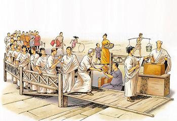 Политическая и предвыборная пропаганда Древняя Греция и Древний Рим
